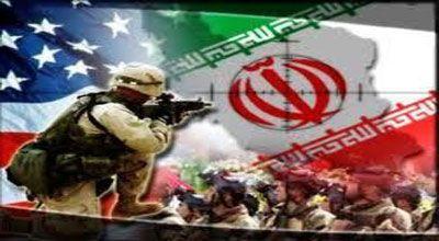 ABŞ-İrana müharibəsi başlayır