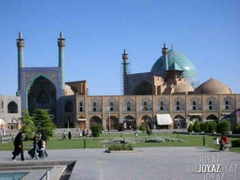Ən Böyük 10 Məscid