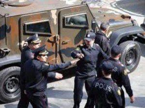 Bakıda 32 cinayətkar qrup ifşa olunub