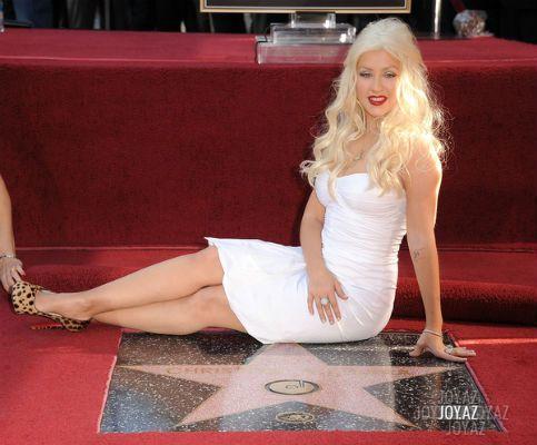 Christina Aguilera haqda 17 fakt
