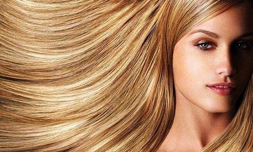 Gözəl saçlar üçün praktik ipucları