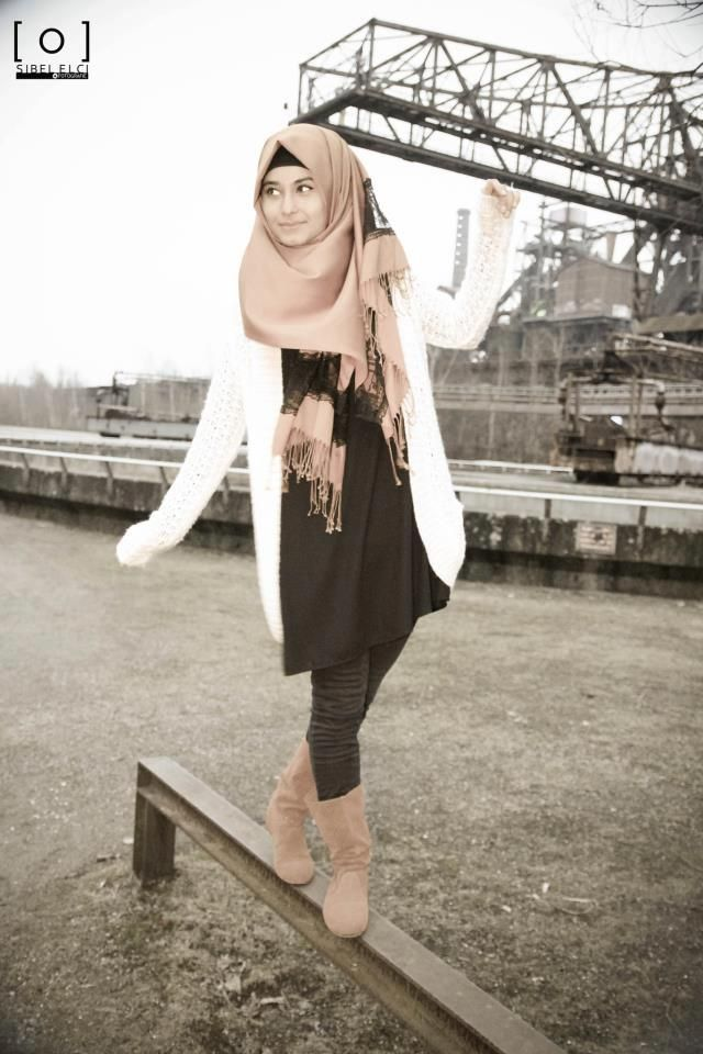 Muslim Girl [3]