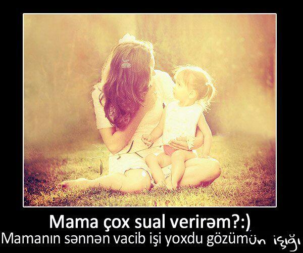 Mamanın Gül balası