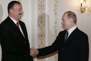 Putin-Əliyev görüşü ərəfəsində Moskva-Bakı taktiki savaşı