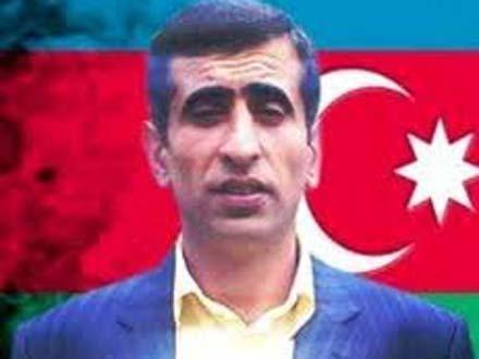 Keçmiş siyasi məhbus Azərbaycanı tərk edir