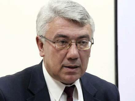 Eldar Namazov Moskva səfərini yekunlaşdırıb Bakıya döndü