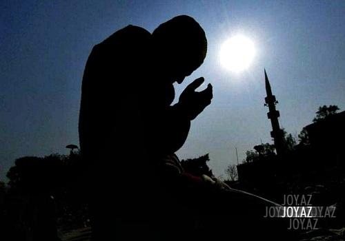 Dilək üçün çox güclü dualar