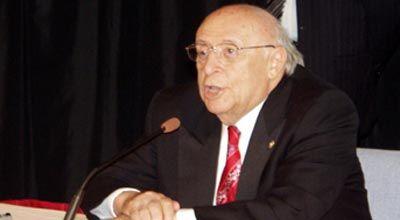 Süleyman Dəmirəl: