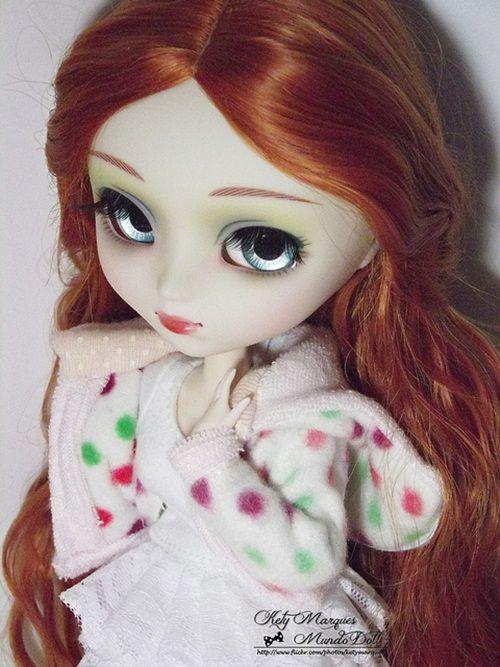 Pullip Dolls [2]
