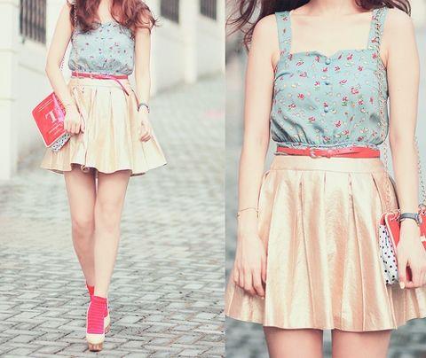 Fashion {3}