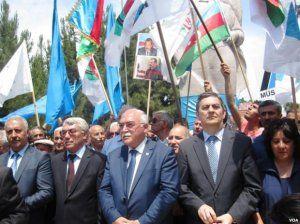 Azərbaycan müxalifəti Putinə müraciət elədi – (Foto - Fakt)