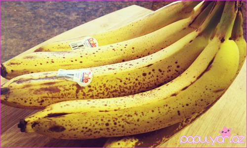 Banan haqqında bilmədiklərimiz