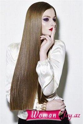 Saç formanıza görə xasiyyətiniz
