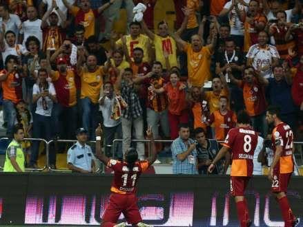 Türkiyə Superkubokunun sahibi