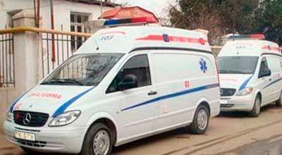Bakıda 4 yaşlı qız əmisi tərəfindən zorakılığa məruz qaldı