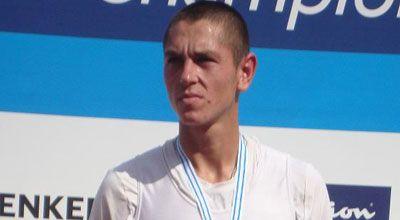 17 yaşlı azərbaycanlı dünya çempionatında medal qazandı
