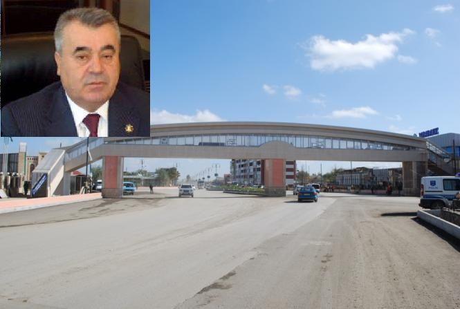 Qubada Mübariz Ağayev zülmü