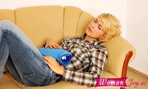 Menstruasiya niyə gecikir?