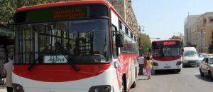 Bakıda daha bir avtobus qəza törətdi: ölən var