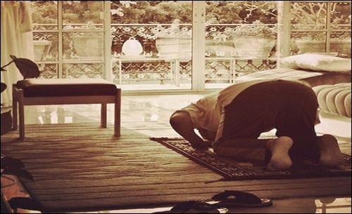 I Love İslam