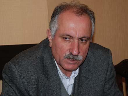 """Mehman Əliyev: """"Əli Həsənov dedi ki, niyə namizədliyini vermirsən?"""""""