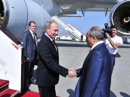 Putin getdi