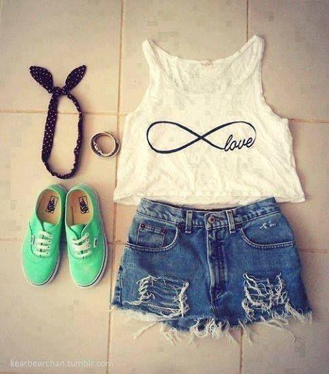Girls style [21]
