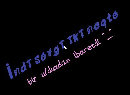 Avik Və Imza