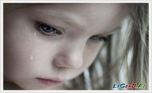 Ağlamaq haqqinda