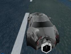 Batman Avtomobil Yarışı
