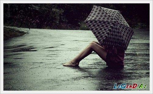 Gecikdi bu yağış