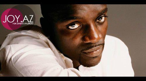 Akon - Breakdown