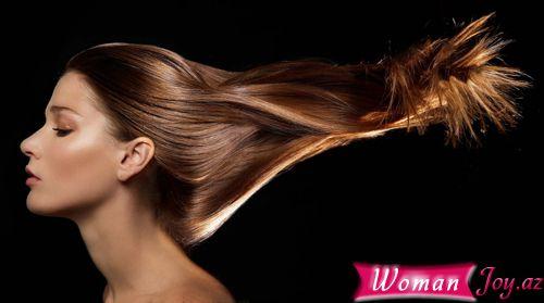 Saç tökülməsinin müəyyən səbəbləri