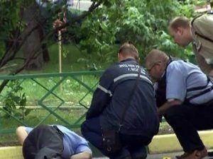 Azərbaycanlı iş adamı İstanbulda güllələndi