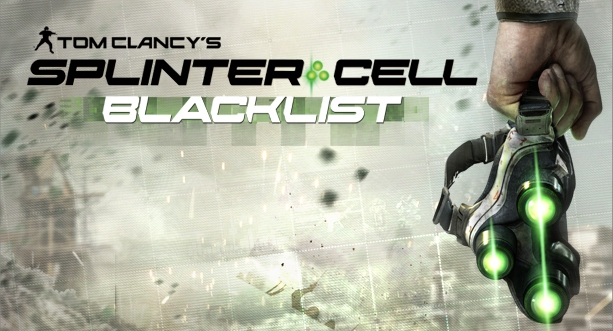 Tom Clancy's Splinter Cell: Blacklist (Yüklə)