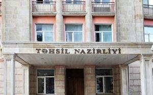 Təhsil Nazirliyindən hicab - Açıqlaması
