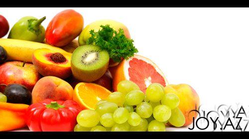 Təbii antioksidanlar