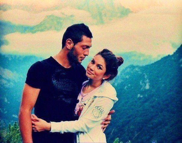 Кавказская любовь (2)