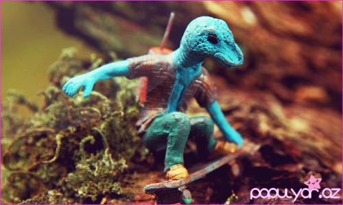 Micro Dino