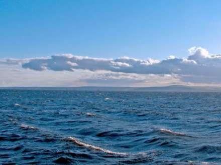 ABŞ Xəzər dənizinin enerji ehtiyatları ilə bağlı hesabat yayıb