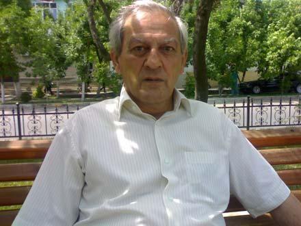 """Zəfər Quliyev: """"Eldar Namazov vəkildən imtina edib"""""""
