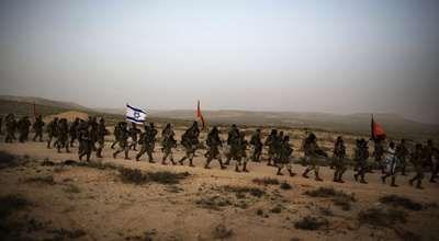 İsrail mediası Suriyaya hücum anonsunu verdi