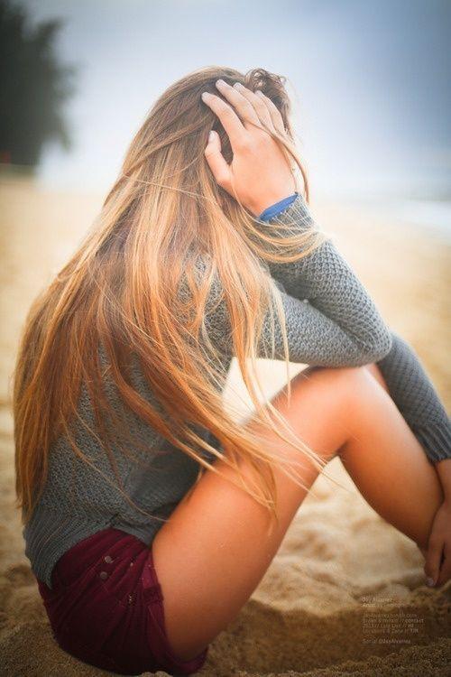 Blonde Girl