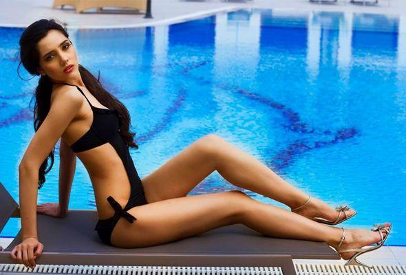 """""""Miss Supranational 2013""""ün azərbaycanlı iştirakçısından yeni – Fotolar"""