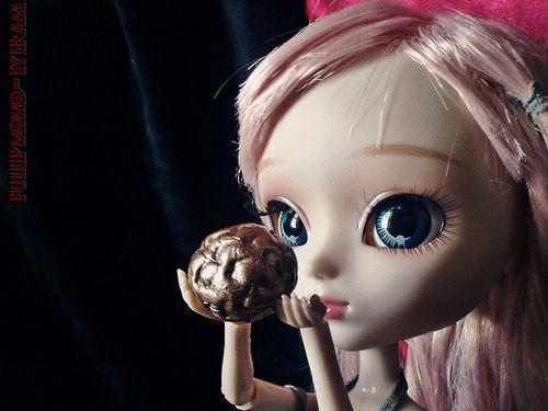 Pullip Dolls