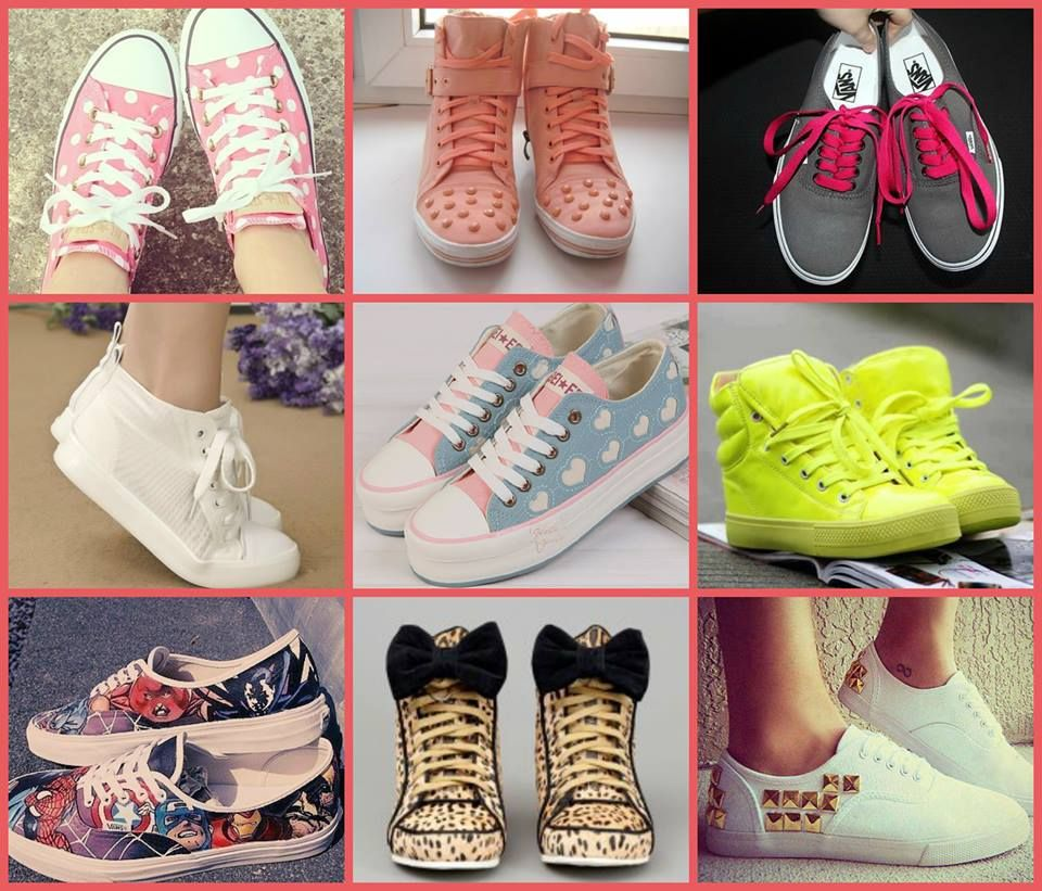Girls style [25]