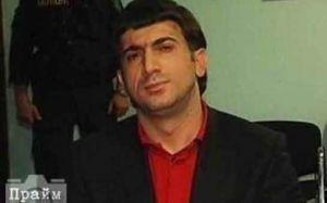 Türkiyədə öldürülən iş adamı son nəfəsində