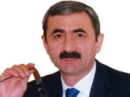 Aslan İsmayılovun vəkillik statusu ləğv edildi