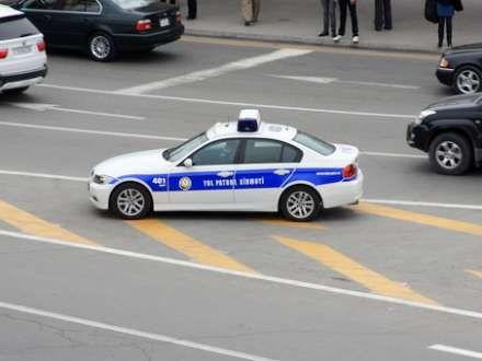 DYP-dən sürücüyə gülünc məktub (FOTO)