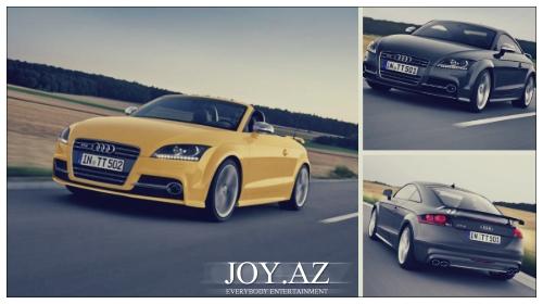 Audi super lüks model hazırlayır